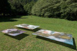 Himmel auf Erden, Installation, openArt, Markus Reich